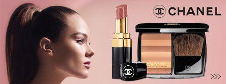 #makeup Chanel ai migliori prezzi, Ombretto Chanel, Rossetto originale #Chanel.