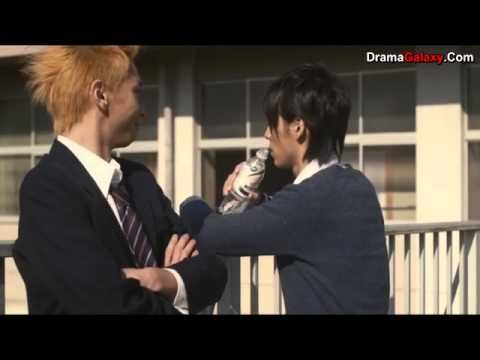 "[Eng Sub] Say ""I love you"" Live Action (PART 4)"