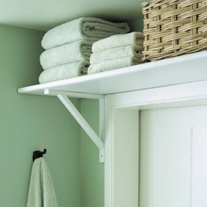 The Best Kept Storage Secret For Small Spaces