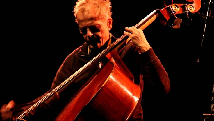 Jean-Jacques Avenel solo - Live Jazzdor 2011
