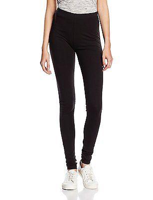 8, Black, New Look Tall Women's Extra Long Skinny Leggings