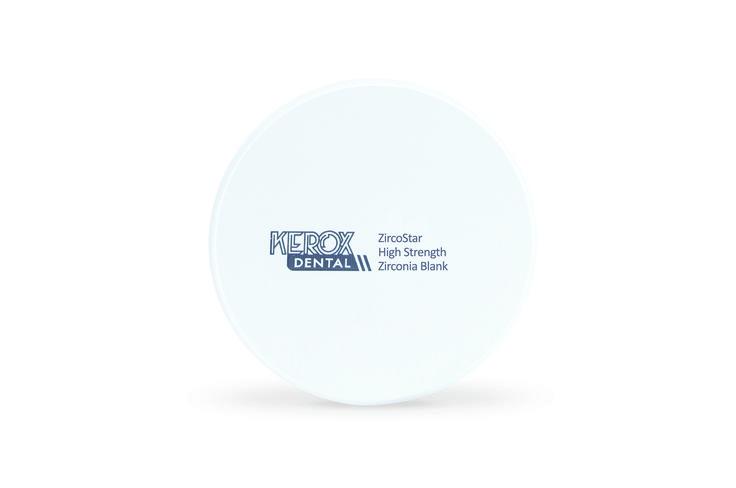 Zirconia Materials – Kerox Dental Ltd.