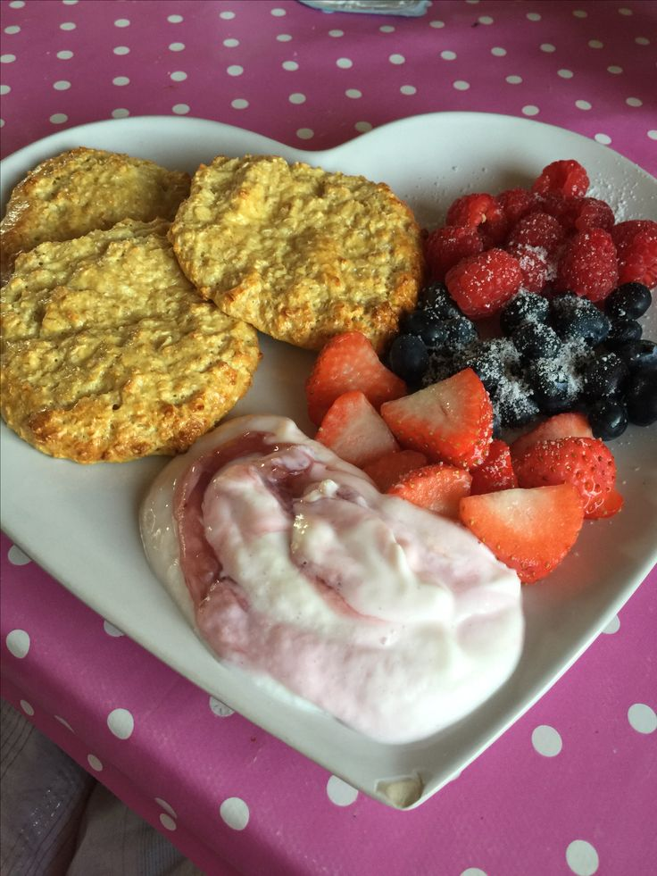 Slimming world oat biscuits