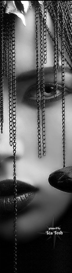 Chain reaction black white photos black and white city girl b w photos black white photography chains posts secret life