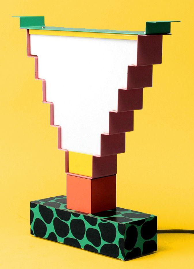 1000 images about memphis design movement on pinterest. Black Bedroom Furniture Sets. Home Design Ideas