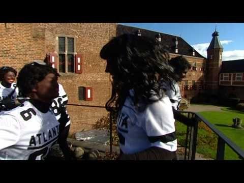 Warboel - 1,2,3,4! Sinterklaaslied 2014 - YouTube