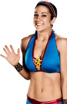 """NXT Bayley......Did she become a new champion  by defeating Sasha """"the Boss""""?? (THE answer is YES for new NXT champ)."""