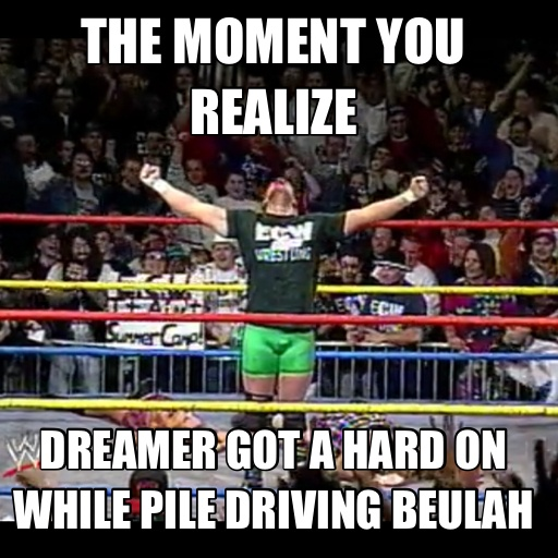 Funniest Wwe Memes On The Internet : Wwe ecw lol picoftheday funny wrestling meme