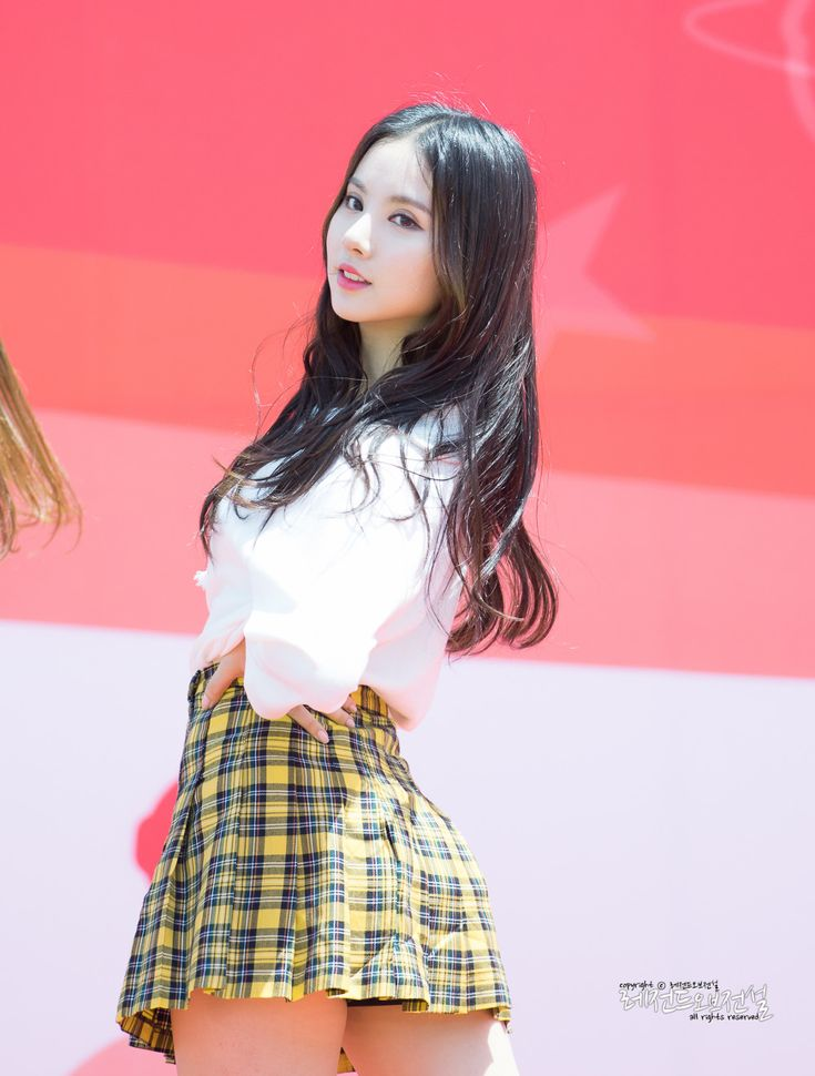 G-Friend EunHa