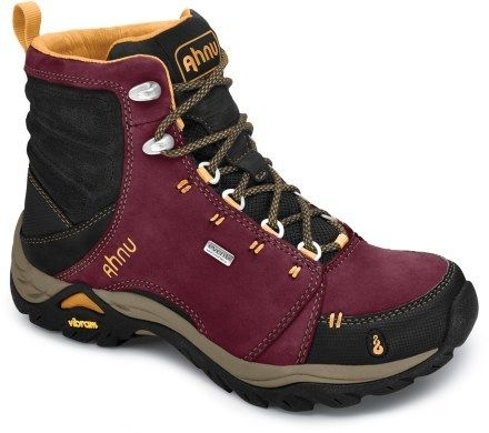 Ahnu Montara Boot Hiking Boots - Women's