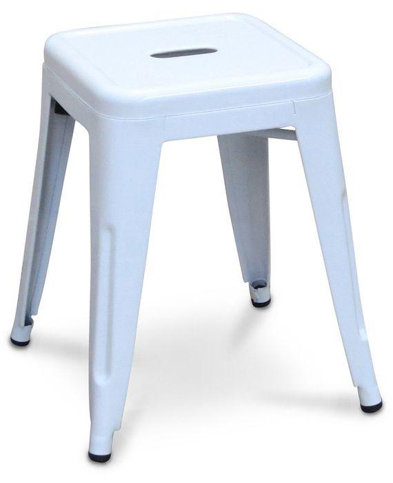 Replica Tolix Stool Extra seats at table  Cintesi