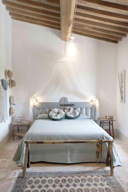 emejing camere da letto stile country ideas - home design ideas ... - Camera Da Letto Stile Country