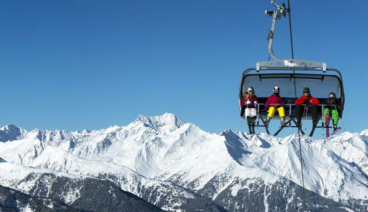 Winterangebote Hotel Goldried | Matrei in Osttirol | Großglockner-Resort