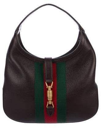 4e0854f8 Gucci Soft Jackie Web Hobo #bag #bags #handbags #shoulderbag #bolsa #style  #fashion #affiliate #shopstyle #mystyle #womensfashion #gucci