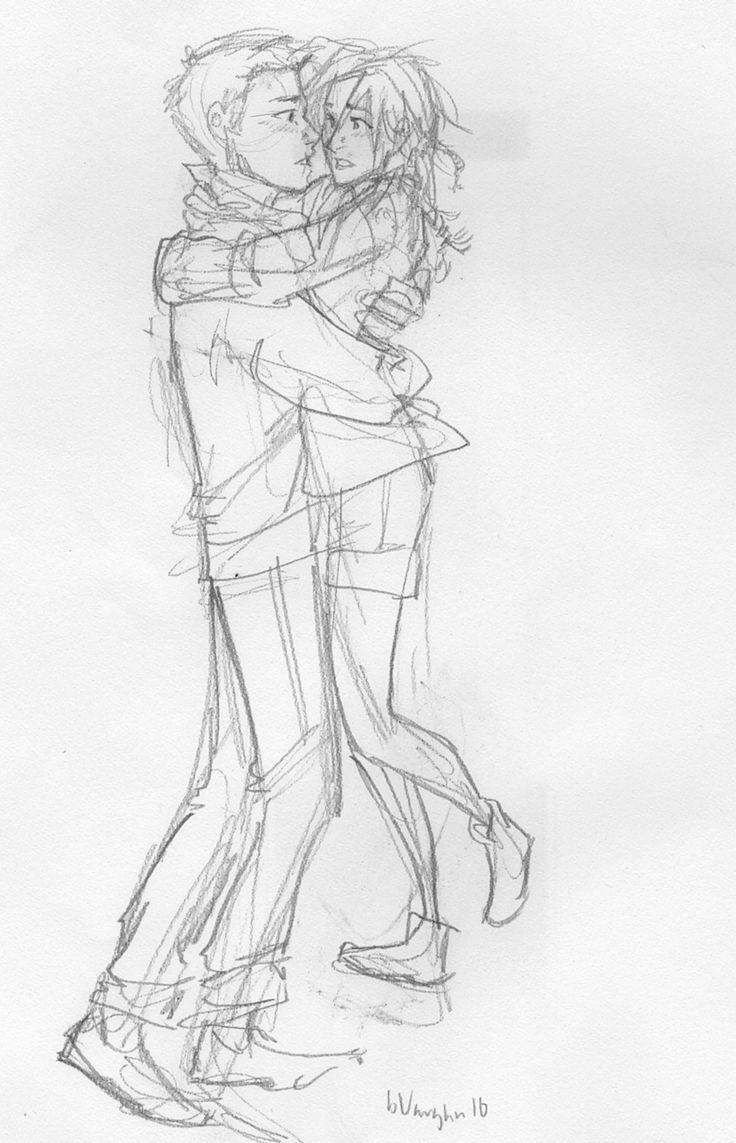 Percy Jackson Jason And Piper