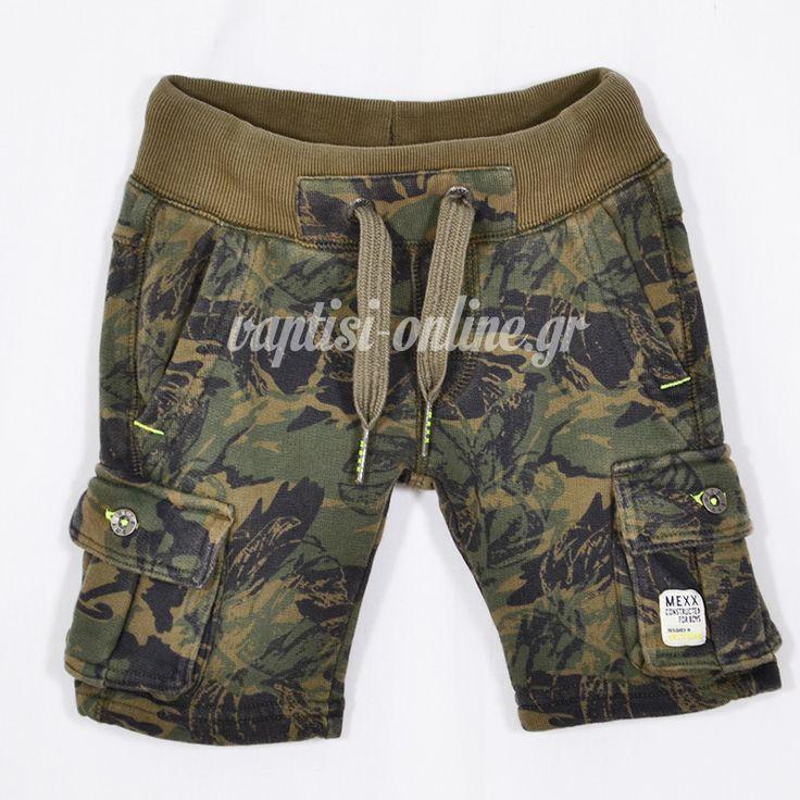 #mexx #kidsfashion #army #summer #collection #clothesfor kids #vaptisi-online.gr #shop-online