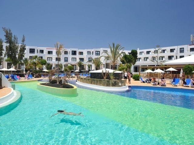 image of Hotel Bluebay Lanzarote