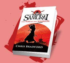 Young Samurai, The Way of the Warrior, Chris Bradford