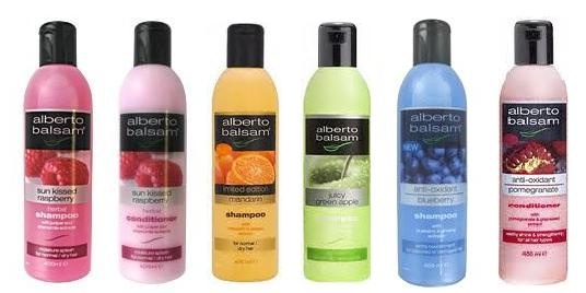 Have a look at our range of different scents and hair types - guaranteed to make your hair smell gorgeous!