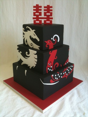 19 best Dragon and Phoenix Cake Inspiration images on Pinterest