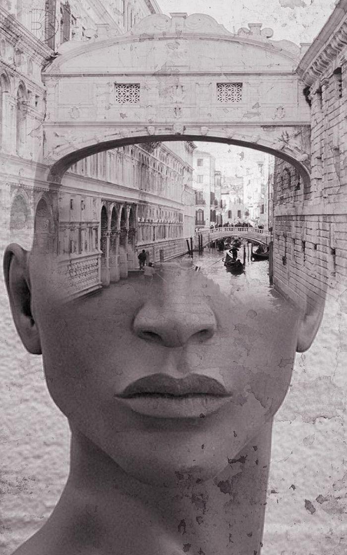 PHOTOCOLLAGE ANTONIO MORA - artnau | artnau