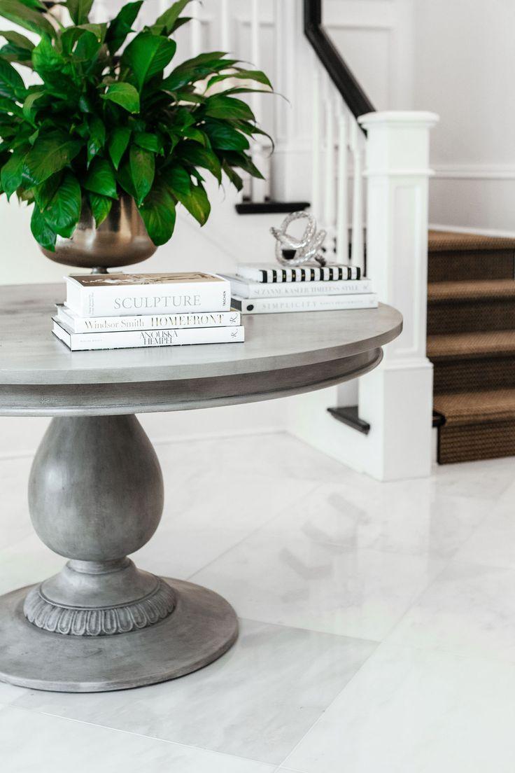 Chalk Paint Foyer Table : Best chalk paint table ideas on pinterest