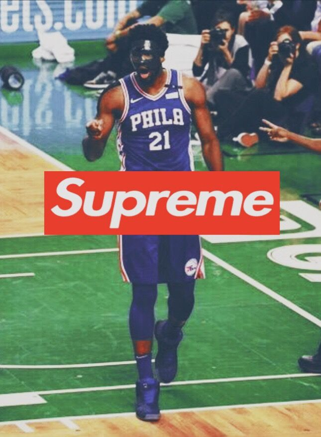 My Lit Wallpaper I Made Basketball Wallpaper Sports Pictures Sports Basketball Iphone supreme basketball wallpaper