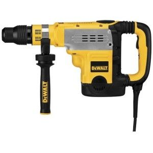 Dewalt D25723K Review