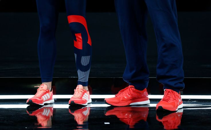 Team GB Kit Rio 2016. Sugestão #FocusTextil: Helanca Pop #malharia #esportivos #olimpiada