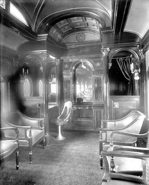 7 best images about antique train car interiors on pinterest bathroom interior cars and old. Black Bedroom Furniture Sets. Home Design Ideas