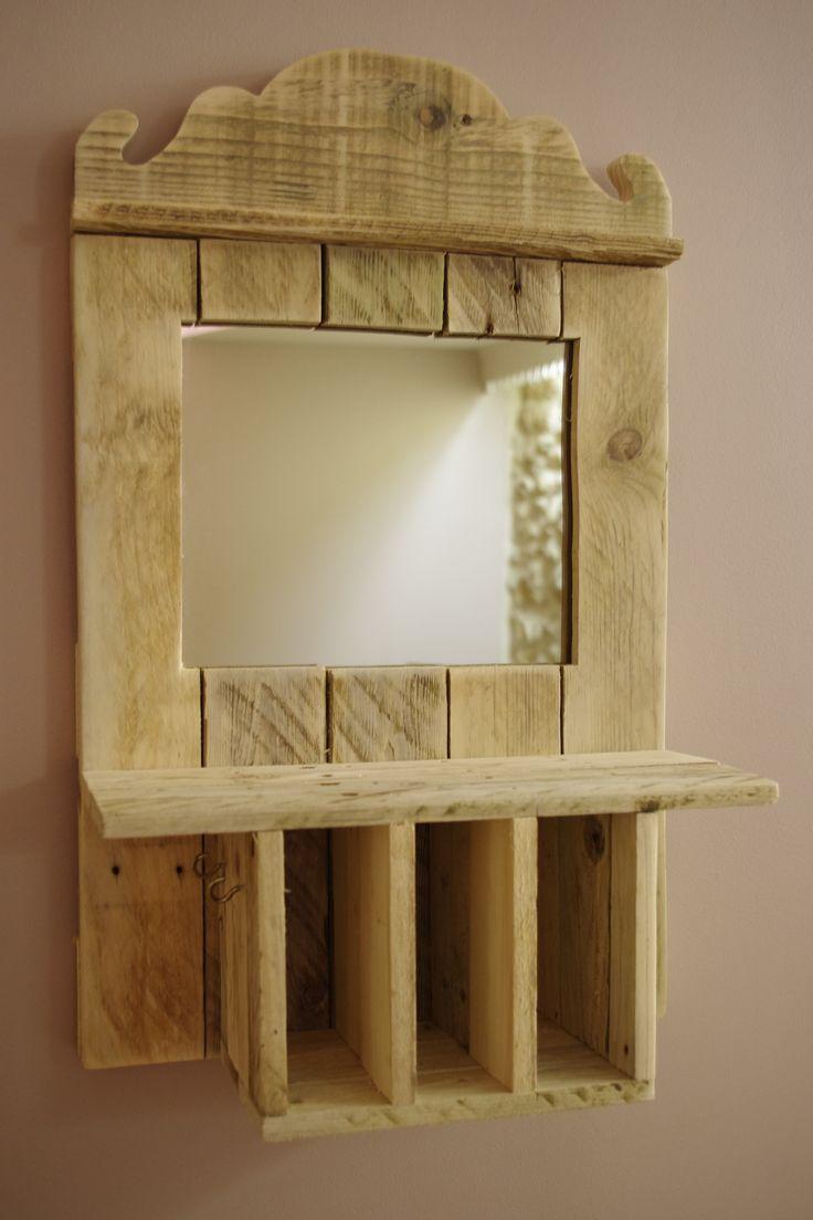 Les 202 meilleures images propos de brico deco sur for Miroir de porte a suspendre