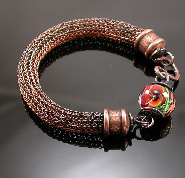 Viking Knit Jewelry Patterns : 130 best images about Viking Knitting on Pinterest Copper, Tutorials and Ca...
