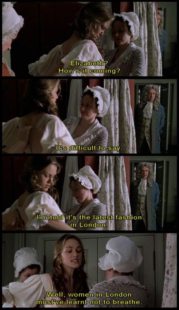 Elizabeth swan porn