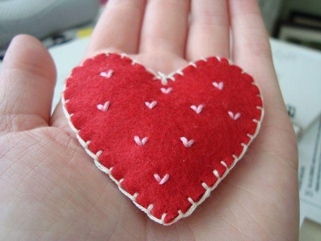heart - felt