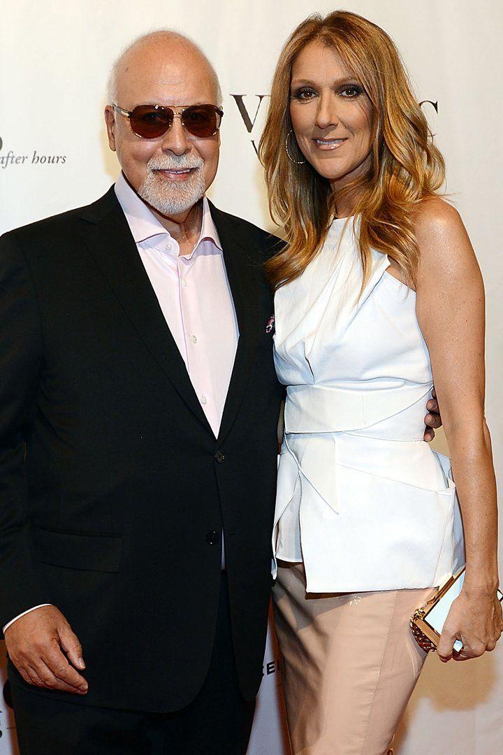 Celine Dion's Husband, René Angélil, Has Died