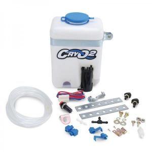 CryO2 Intercooler Water Sprayer Kit