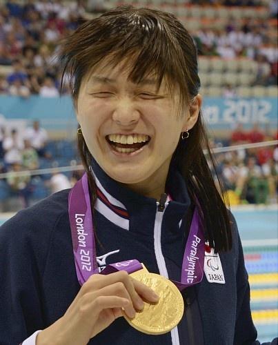 パラリンピック : 写真特集 : ロンドン五輪2012 : YOMIURI ONLINE(読売新聞)