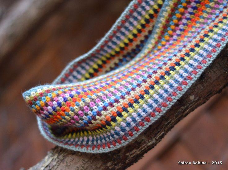 Les 105 meilleures images du tableau crochet my works for Spirou bobine