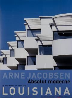 Arne Jacobsen Bellavista, Klampenborg