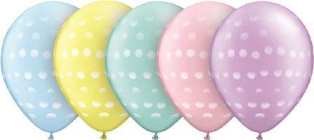 palloncini pois lilla - Cerca con Google