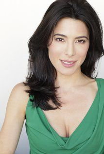 Jaime Murray Picture