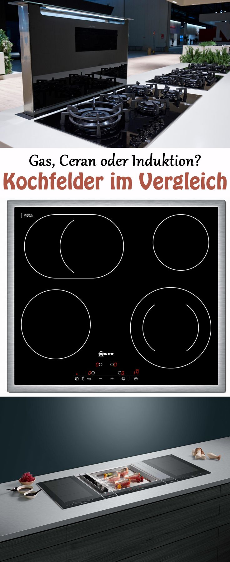 induktion oder interesting cm kochfeld ceran autark bosch schrank induktion test glaskeramik. Black Bedroom Furniture Sets. Home Design Ideas