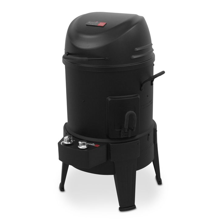 CharBroil The Big Easy TRU-Infrared Propane Smoker, Roaster and Grill