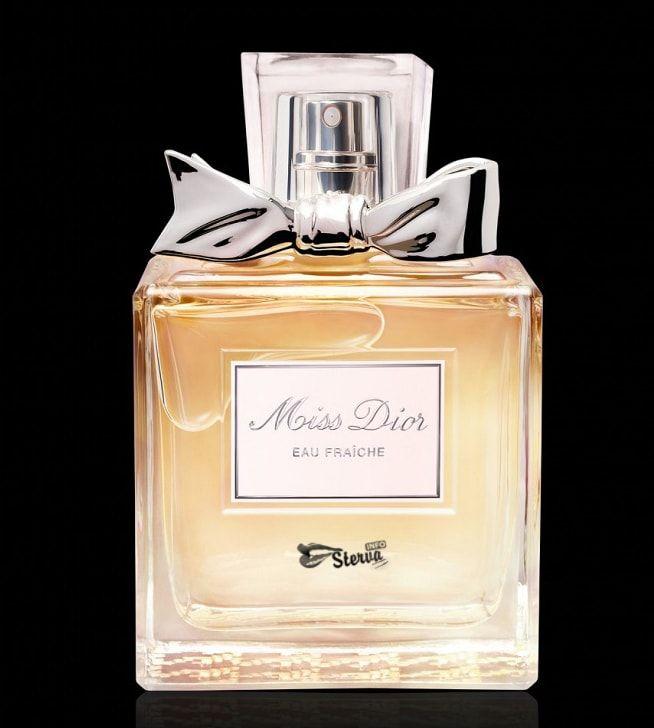 Miss Dior от Dior-min