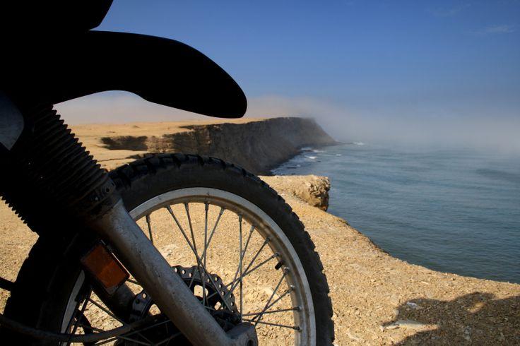 Exploring Peru's National Parks. #adventure  More info: www.mattprior.co.uk