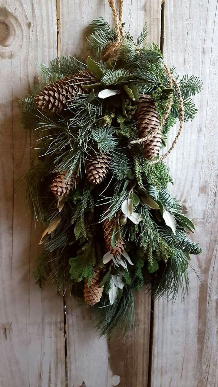 Meer dan 1000 ideeën over Landelijke Kerstversiering op Pinterest ...