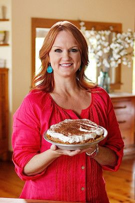 Http Thepioneerwoman Com Food And Friends How To Make Chocolate Pudding