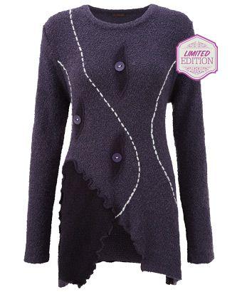 Individuals Sweater