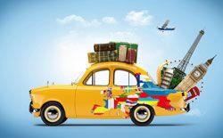 #Organisation #Holidays 5 points clés pour prendre sereinement le volant avant un long trajet ou comment organiser son #voyage en voiture, version #zen