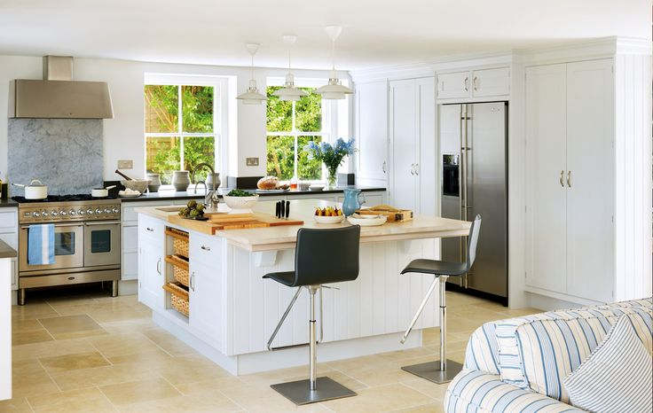 Smallbone of Devizes | Hand Painted Kitchen Collections | Painted ...